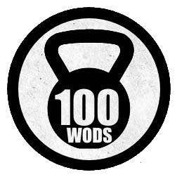 100 wod
