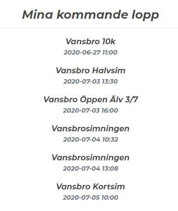 Vansbro2020